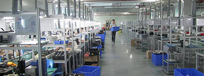Huizhou Great-Will Industrial Co.,Ltd